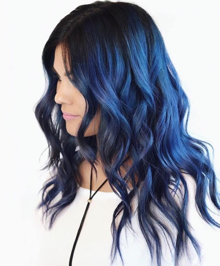2020 hair trend