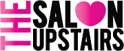 The Salon Upstairs Logo